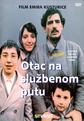 Баща в командировка (1985)